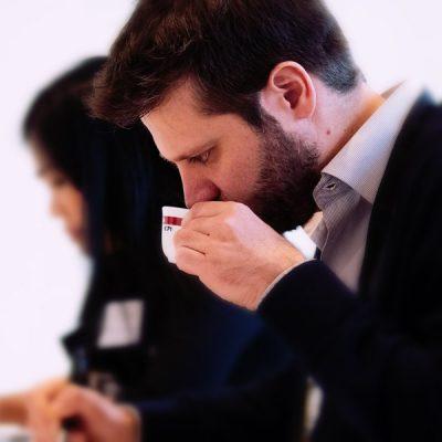Una moka con Stefano Mirimich, il caffè raccontato da chi lo conosce bene