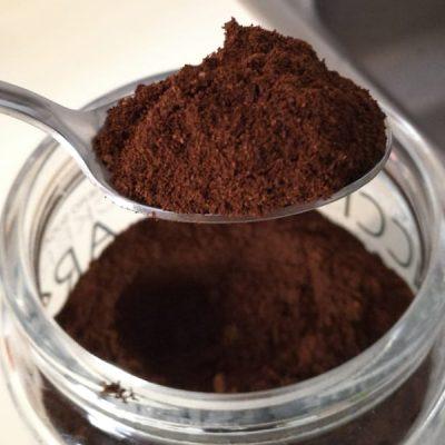 Caffè macinato per moka, prove d'assaggio