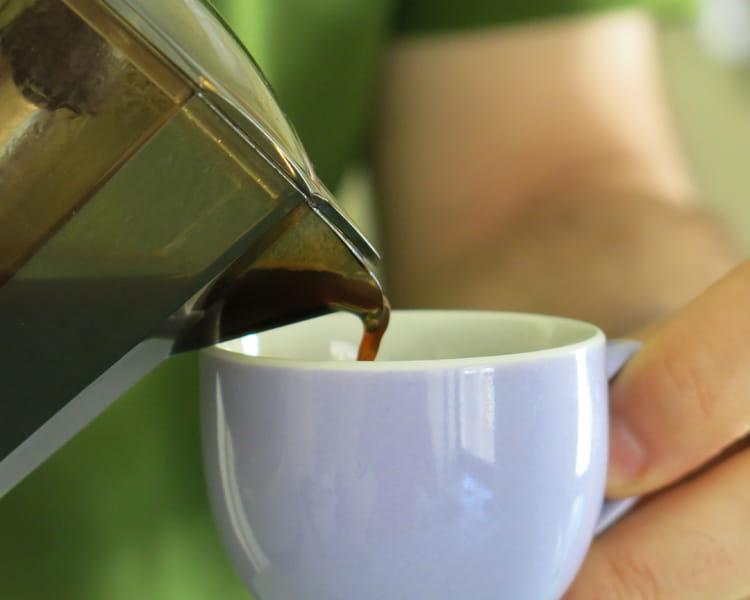 Caffè acquoso