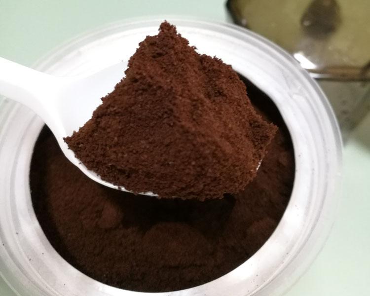 Caffè macinato per moka Illy