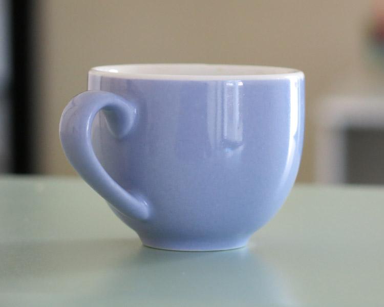 Tazzina per il caffè