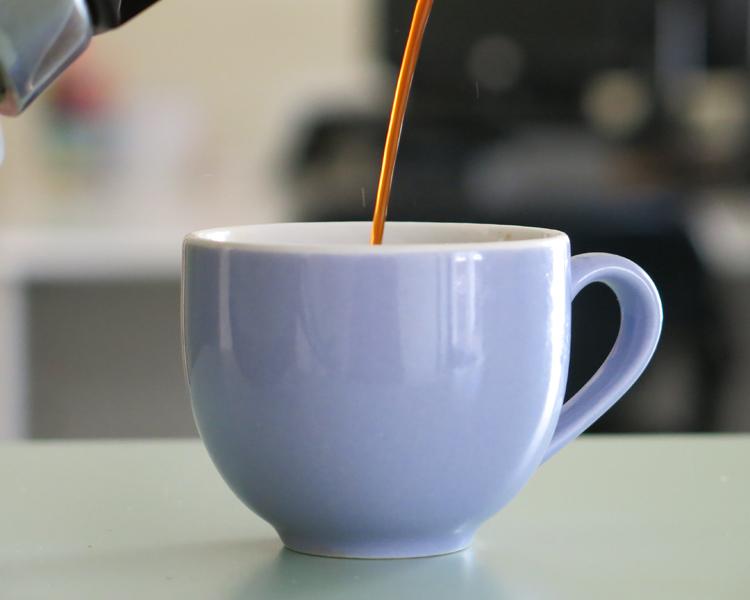 Costo tazza caffè