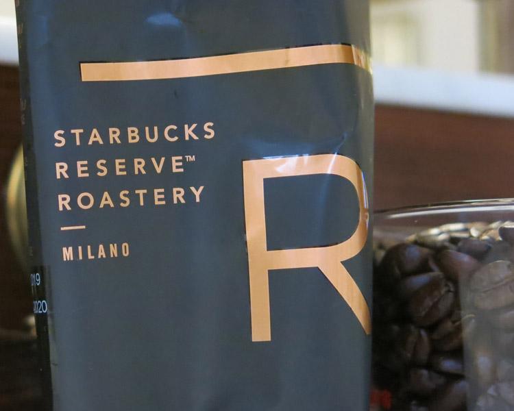 Starbucks di Milano
