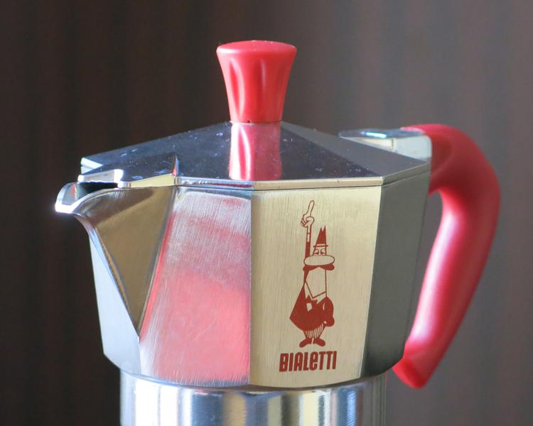 Caffettiera in alluminio, come scegliere la moka