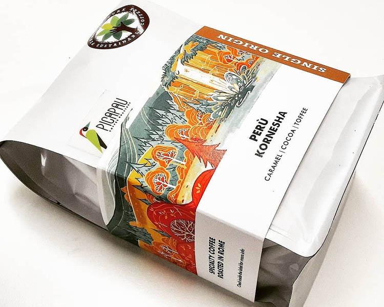 Caffè Picapau