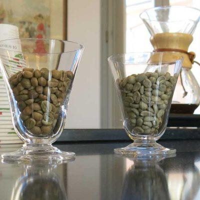 Conoscete il Cupping o Assaggio alla Brasiliana del Caffè?