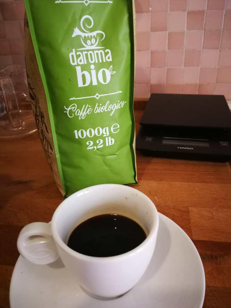 Caffè Daroma