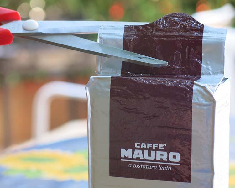 Caffè Mauro confezione