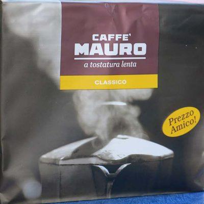 Caffè Mauro, alla scoperta della torrefazione calabrese