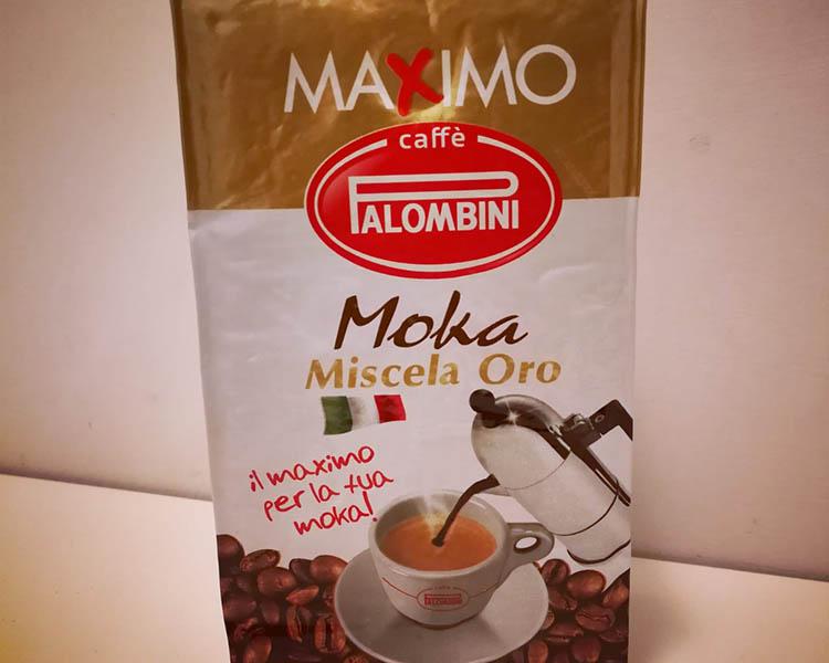 Palombini Maxino