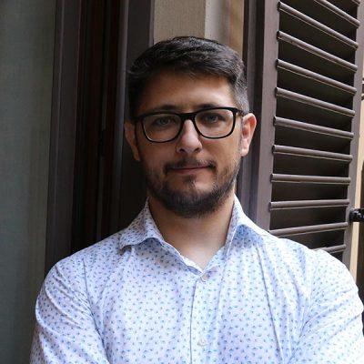 Florian Seidl, il Design Manager di Lavazza