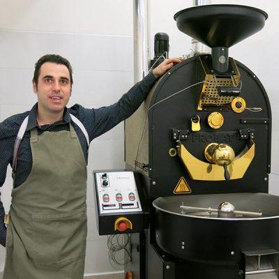 Caffè Rinaldi – Torrefazione artigianale, il 2021 inizia nel segno della qualità