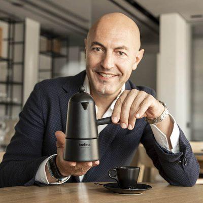 Marcello Arcangeli, Lavazza Training Center Director, ci racconta la seconda giovinezza della moka