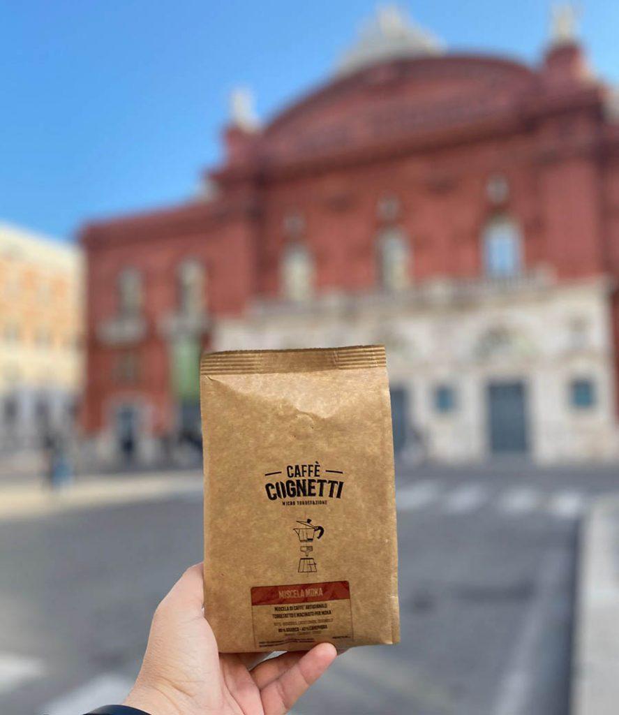 Caffè Cognetti Petruzzellis