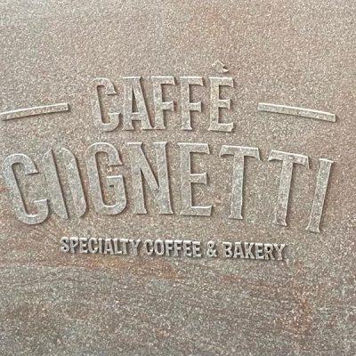 Caffè Cognetti Specialty Coffee & Bakery