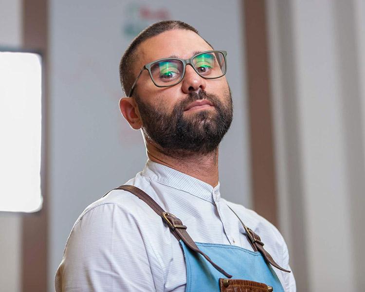 Angelo Segoni