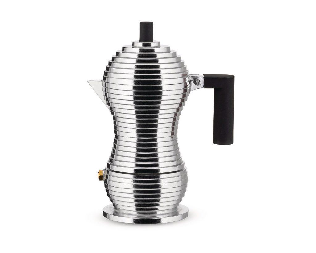 Alessi Caffettiera Espresso Pulcina